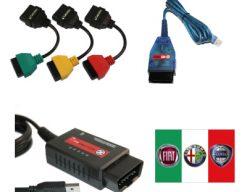 MultiECUScan Interface Kit