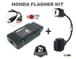 Honda Bike Flasher Kit